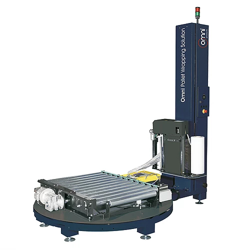 Omni Extrema Pallet Wrapping Machine