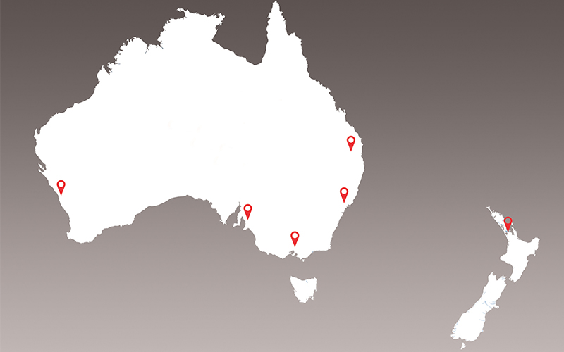 June 2012 – National Distribution Warehouses