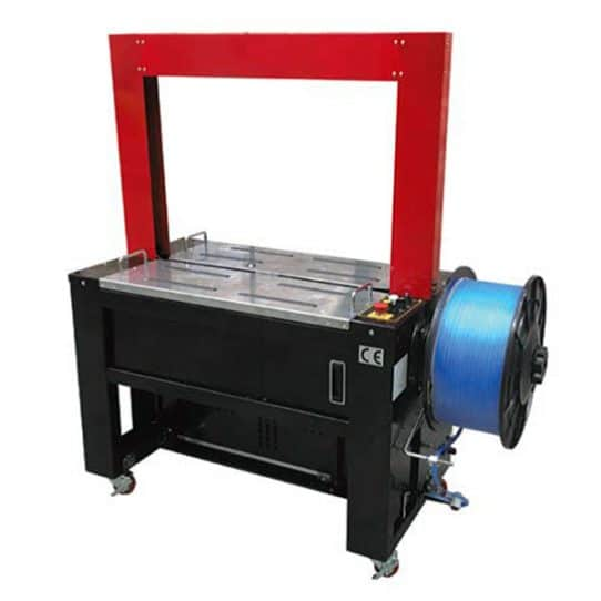 Omni 150 Poly Strapping Machine Fully Automatic