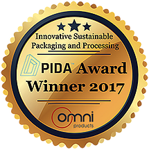 PIDA Award Winner 2017
