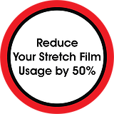 Reduce Stretch Film Usage