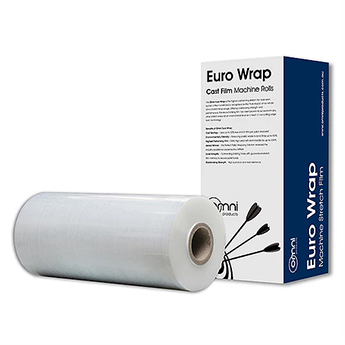 Euro-Wrap-Machine