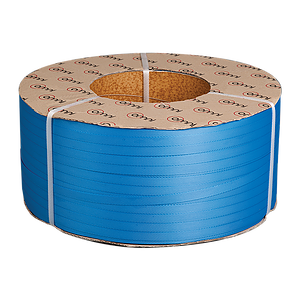 Poly Strapping – Machine Grade