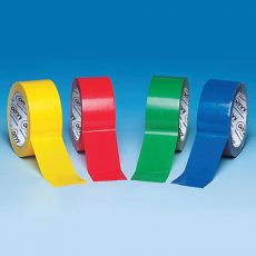 Omni Coloured Pvc Tape