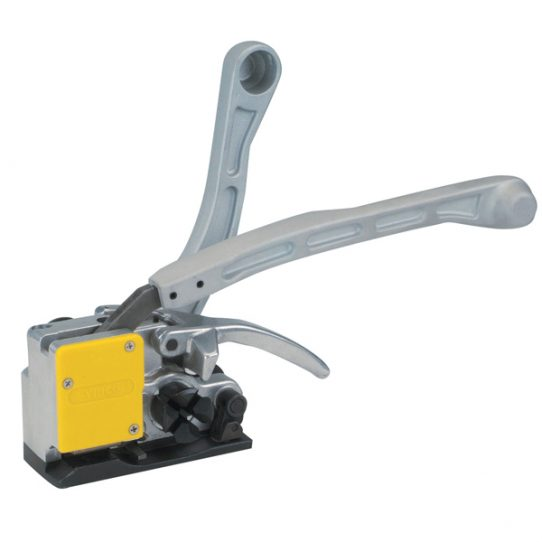 Poly Strapping Combination Sealer/Tensioner