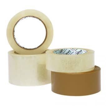Packaging Tape Acrylic scaled 1