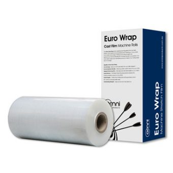 Omni Euro Wrap Machine