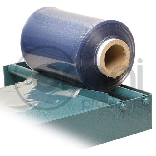 Shrink Film | Custom Sizing | Colour | Features | Buy Now