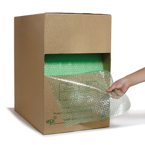Bubble Wrap – Handywrap Box