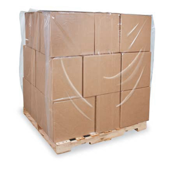 Non Shrink Pallet Bags