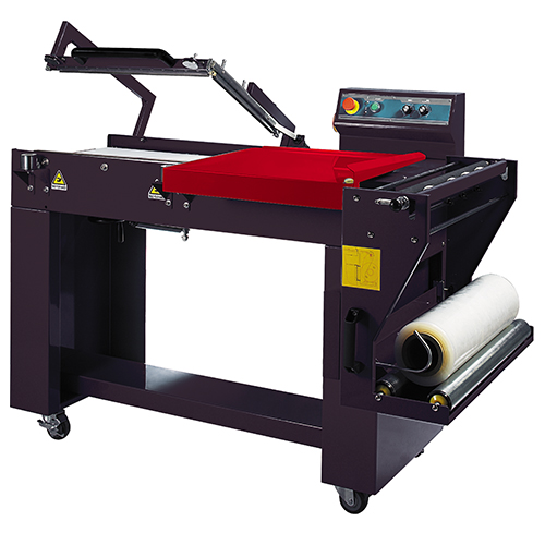 L -Bar Sealer – Semi Auto