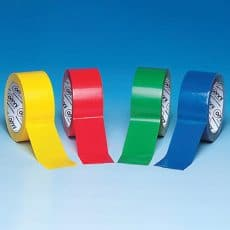 PVC Coloured Packaging Tape