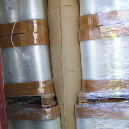 Dunnage Air Bags & Tools