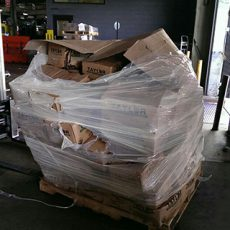 8 Common Myths About Stretch Wrapping Pallets