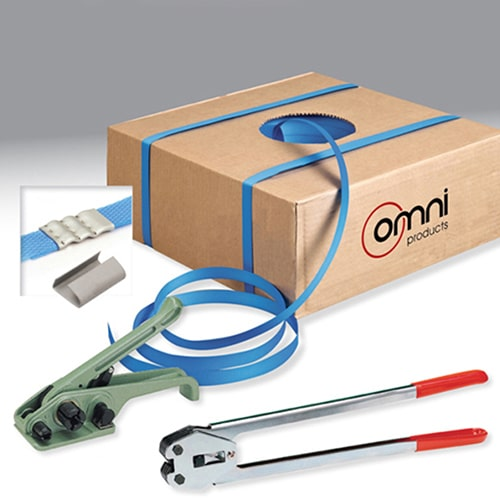 Poly Strapping General Purpose Kit