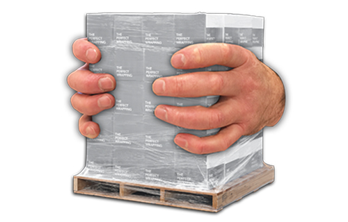 Correct Load Containment: The Key to Effective Pallet Wrapping