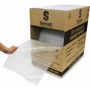 Handy Bubble Wrap