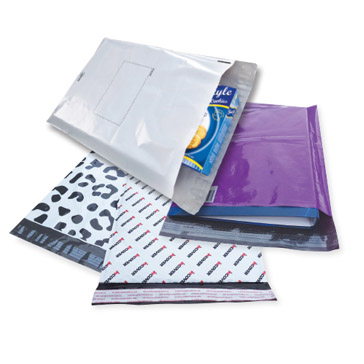 Courier Satchels Mailing Bags custom printing