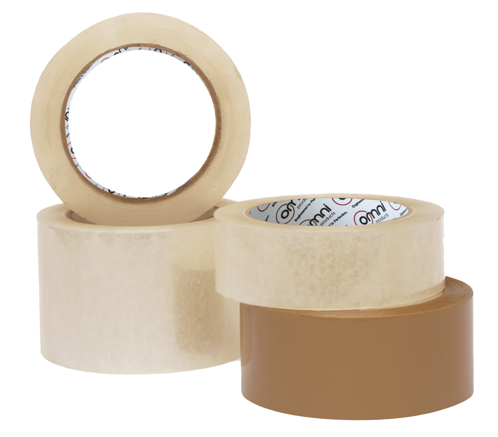 hand packing tape