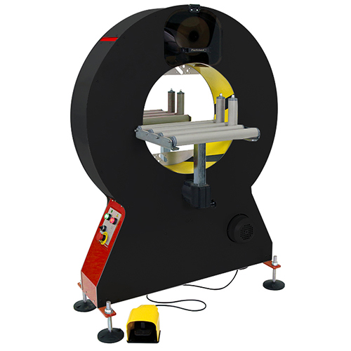 Orbital Wrapping Machine – Semi Automatic