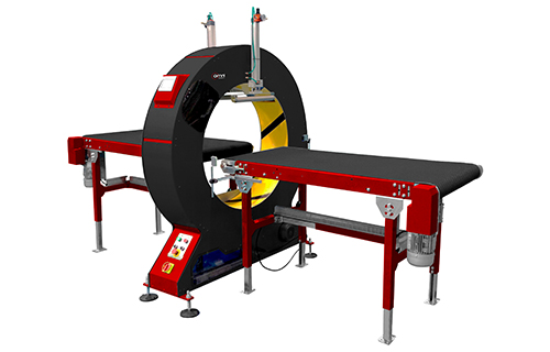 Orbital Wrapping Machine: Selection Guide