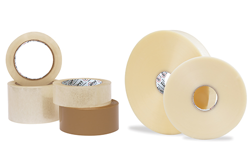 Differences Between Machine & Hand Packing Tape