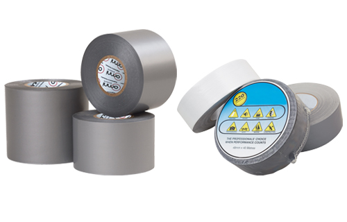 What Is the Difference Between Duct Tape, Joining Tape and Gaffer Tape?