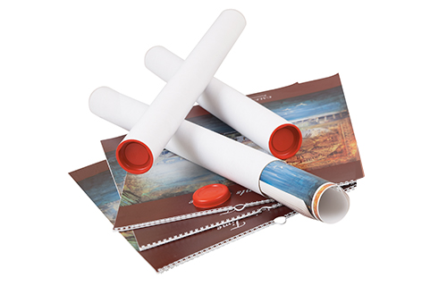 Cardboard Mailing Tubes FAQs