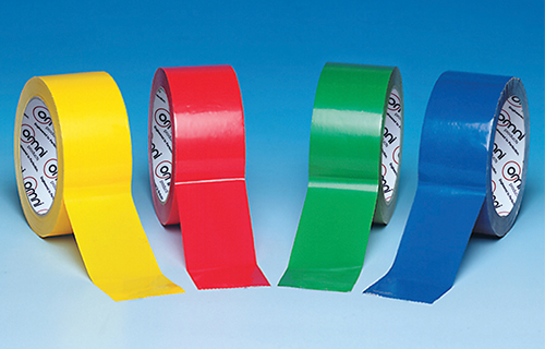 Advantages of Using Coloured Packaging Tape