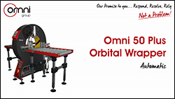 Omni 50 plus Orbital Wrapper