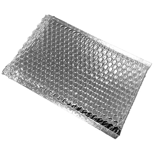 Foil Bubble Padded Mailing Bags