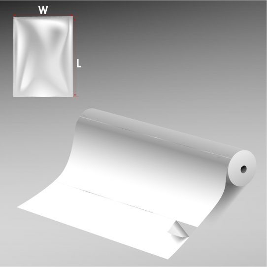Perforated Sheets on Rolls