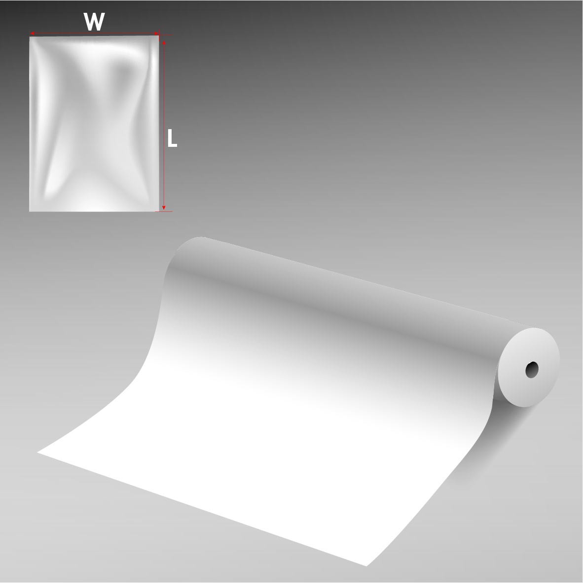 Single Wound Sheeting SWS