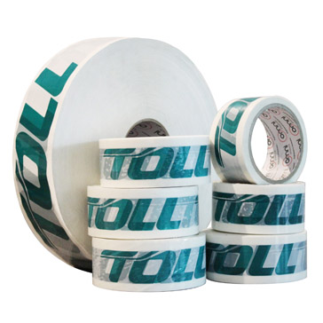 Toll tape