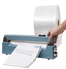 Omni Heat Sealer Impulse