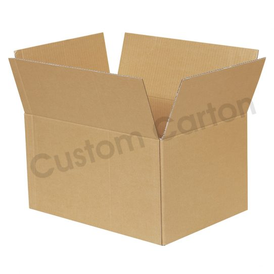 Cardboard Boxes Cartons Custom Watermark