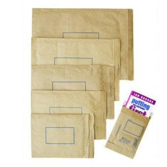 Jiffy Padded Mailing Bags