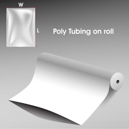Poly Tubing on roll