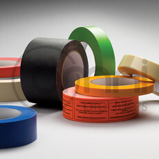 Adhesive Tapes - Custom