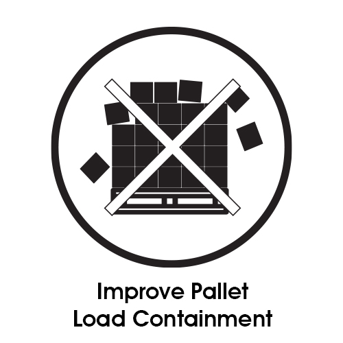 Improve Pallet Load Containment