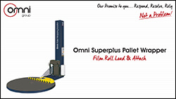 Omni Superplus Film Roll Load Attach