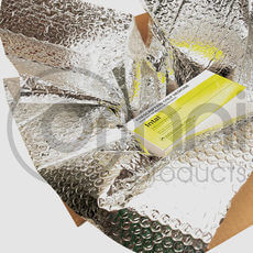 Specialty & Laminated Bubble Wrap
