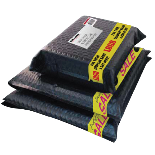 Bubble Padded Mailing Bags Printed Banner 1