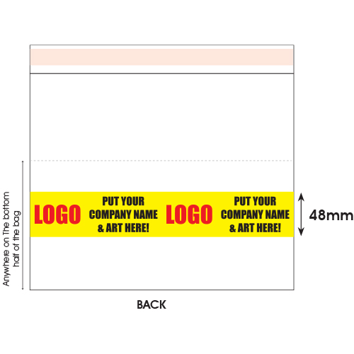 Bubble Padded Mailing Bags Printed Banner 2