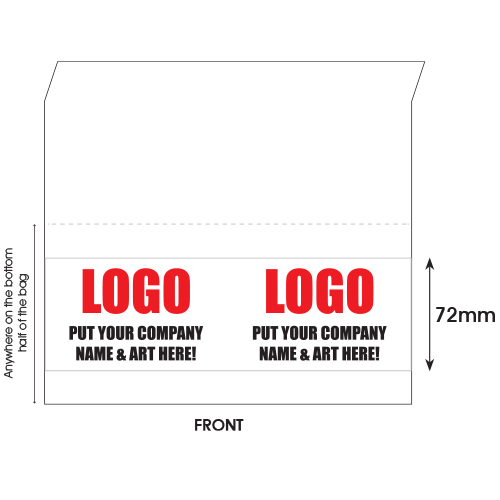 Bubble Padded Mailing Bags Printed Banner 3
