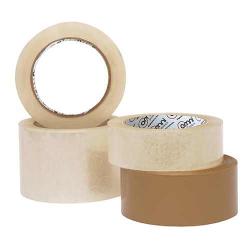 Packing Tape Biodegradable Packaging Tape – Omni 2