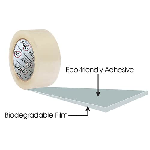 Packing Tape Biodegradable Packaging Tape – Omni 5