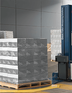 Omni Pallet Wrapping Machines