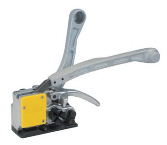 Combination Strapping Sealer & Tensioner