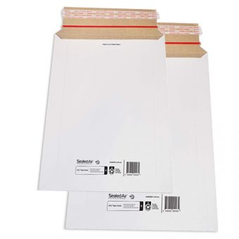 Jiffy Rigid Mailing Bags